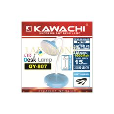 Lampu meja (led desk lamp) QY-807 KAWACHI