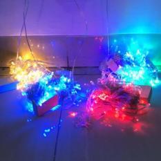 Lampu Natal Christmas WARNA WARNI MURAH !! HARGA SATUAN PER PIECE BUKAN PAKET SEPERTI GAMBAR