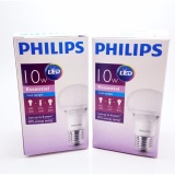 Jual Lampu Philips Led Essential 10 W 2 Pcs Philips Asli