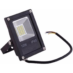 Lampu Sorot LED / Lampu Tembak LED / LED Flood Light 10 Watt
