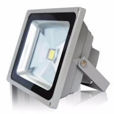 Lampu Sorot LED / Lampu Tembak LED / LED Flood Light 20 Watt -warm white