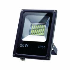 Beli Lampu Sorot Led Lampu Tembak Led 20 Watt Nls Sparepart Dengan Harga Terjangkau