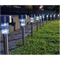 Lampu Taman Tancap Solar cell