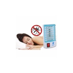 Lampu Tidur Anti Nyamuk / Mosquito Killer Night Lamp