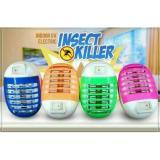 Review Lampu Tidur Anti Nyamuk Mosquito Repellent Light