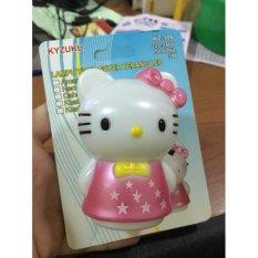 Lampu tidur Hello Kitty Kyzuku
