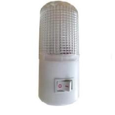 Lampu Tidur LED 1 Watt Malam Hari  - LED Mini Lamp Energy Saver