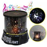 Spesifikasi Lampu Tidur Proyektor Star Projector Dan Harganya