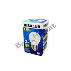 Lampu VISALUX LED LS 3W E27 CDL / WW