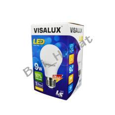 Lampu VISALUX LED LS 9W E27 CDL / WW