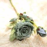 Dimana Beli Lateks Buatan Mawarbunga Untuk Pesta Pernikahan Rumah Bouquet Dekorasi Handmade Intl Oem