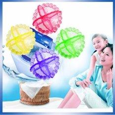 Laundry Ball - Alat Bantu Mesin Cuci Bersih