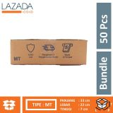 Review Tentang Lazada Box Mt 50Pc