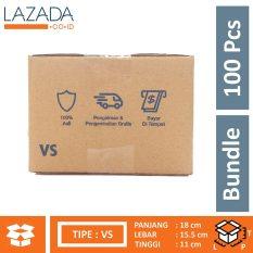 Promo Lazada Box Vs 100Pc Di Jawa Barat