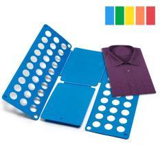 Lazy Magical Folding Clothes Board | Alat Pelipat Baju
