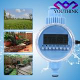 Review Lcd Digital Auto Water Saving Irrigation Controller Watering Timer Us Plug Intl