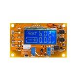 Toko Lcd Digital Dc Dc Adjustable Step Down Power Supply Usb Charge Modul Diy Kit Konstan Tegangan Arus Voltmeter Ammeter Arus Puncak 5A Intl Online Terpercaya