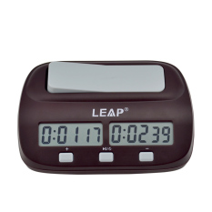 Leap Papan Game Digital Timer Jam Catur