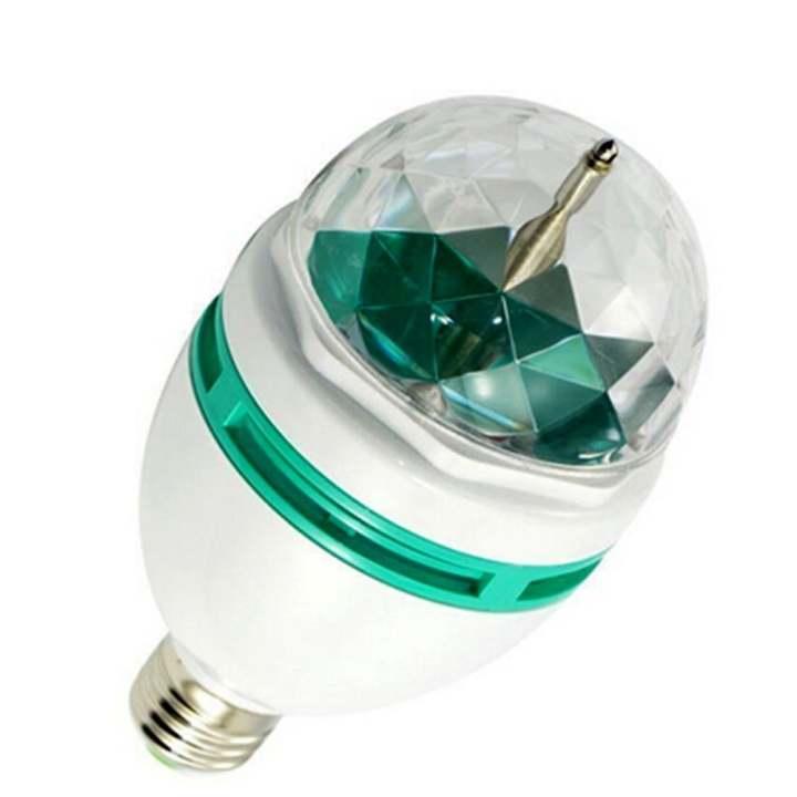 LED Bola Lampu Disco Membeli Jualan Online Bohlam Lampu