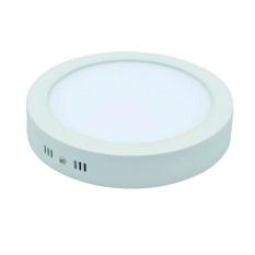 LED Downlight Panel Natural White 12 W Round Model Tempel