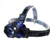 Harga Led Headlamp Headlight Senter Kepala Lampu Lampu Cahaya Intl Oem