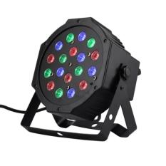 Spesifikasi Led Lampu Sorot 18 Rgb Lampu Par 18 Led Yg Baik