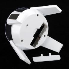 Jual Led Solar 360 Rotating Display Stand Turn Table Plate Untuk Perhiasan Watch Phone Intl Online Di Hong Kong Sar Tiongkok