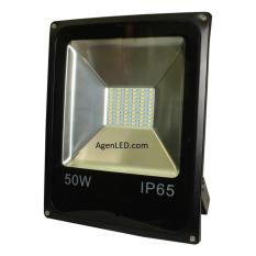Harga Led Sorot 50W Flood Light Lampu Penerangan Tembak 50 W Watt Outdoor Universal Online