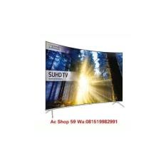 LED TV SAMSUNG 60 KS-7000 SUHD TV FLAT QUANTUM DOT COLOUR PROMO MURAH