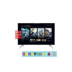 LED TV TCL 32 Inch LED SMART TV - Hitam L32S4900 / 32S4900