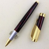 Beli Leegoal Advanced Fine Nib Calligraphy Fountain Pen Claret 38Mm Intl Cicil