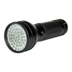 Spesifikasi Leegoal Memimpin Sinar Uv Ultra Ungu Cahaya Hitam Cahaya Senter Hitam Yang Bagus Dan Murah