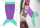 Harga Leegoal Mermaid Putri Duyung Ekor Selimut Bulu Anak Muda For Camping Kantung Tidur Ungu And Hijau Termurah