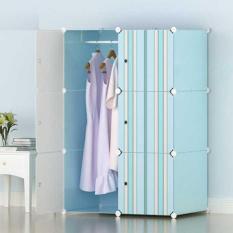 lemari portable binatang anak dewasa rak buku furniture grosir BAJU