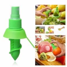 Lemon Citrus Mist Sprayer Semprotan Lime Lemon Juicer Extractor Fresh