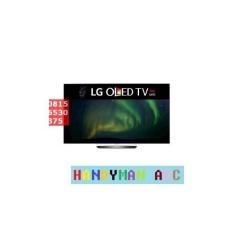 LG 55 4K OLED TV SMART - 55B6T