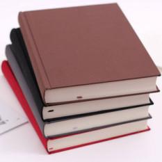 Beli Lenwa A5 B5 Kain Kertas Putih Ini Buku Sketsa Oem Dengan Harga Terjangkau