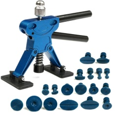 Diskon Produk Lifter Glue Puller Tab Hail Removal Paintless Dent Repair Tools Kits Practical Intl