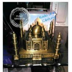 (Limited) Miniatur Masjid Taj Mahal