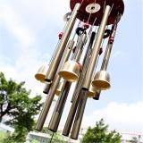 Spesifikasi Burung Hidup Yesurprise Besar Angin Halaman Taman Kolam Noisemaker Dekorasi Rumah Windchime Bells Pavilion Copper Coin Intl Dan Harganya