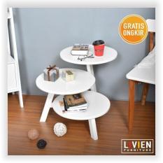 Toko Livien Dokeby Tripod Table Livien Furniture