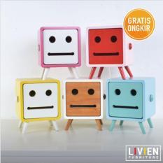 Livien Kotak Tissue Pooky Tissue Box Livien Furniture Murah Di Jawa Timur
