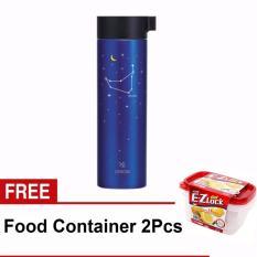 Harga Lock Lock Hot Cool Tumbler Zodiac Capricorn 400Ml Free Food Container 1 3L 2Pcs Lock Lock