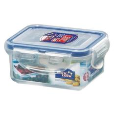 Lock N Lock Hpl805 Rectangular Short Food Container 180Ml - Dspgfs