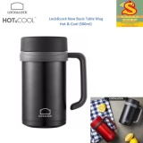 Review Pada Lock Lock New Basic Table Mug Hot Cool 500Ml