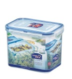 Lock Lock Food Container Hpl812 Rectangular Tall 1 0L Lock Lock Diskon