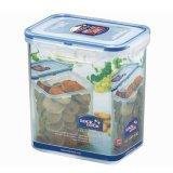 Spesifikasi Lock Lock Food Container Hpl812H Rectangular Tall Food Container 1 5L Yang Bagus Dan Murah
