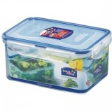 Harga Lock Lock Food Container Hpl815D Rectangular Short 1 1L