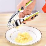 Promo Look Garlic Press Penghancur Bawang Putih Stainless Multifungsi Look