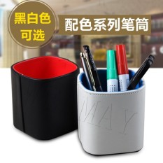 Love piano sea.The upscale skin quality container for pens stationery receives a box of wholesale to order to do to order to make a factory house - intl